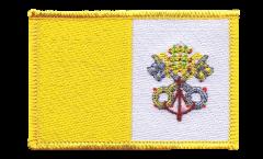Applicazione Vaticano - 8 x 6 cm