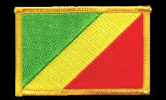 Applicazione Repubblica del Congo - 8 x 6 cm