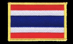 Applicazione Tailandia - 8 x 6 cm