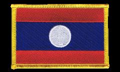 Applicazione Laos - 8 x 6 cm