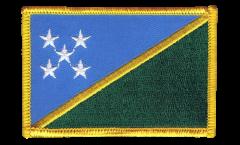 Applicazione Isole di Salomone - 8 x 6 cm