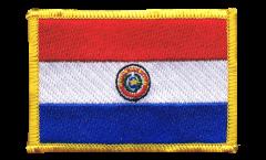 Applicazione Paraguay - 8 x 6 cm