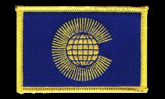 Applicazione Commonwealth - 8 x 6 cm