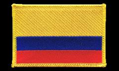 Applicazione Colombia - 8 x 6 cm