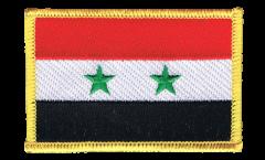 Applicazione Siria - 8 x 6 cm