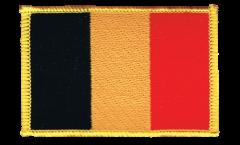 Applicazione Belgio - 8 x 6 cm
