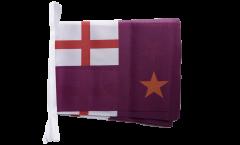 Cordata Regno Unito Ordine di Orange Purple Standard - 15 x 22 cm