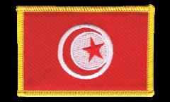 Applicazione Tunisia - 8 x 6 cm
