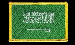 Applicazione Arabia Saudita - 8 x 6 cm
