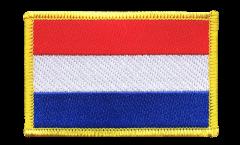 Applicazione Paesi Bassi - 8 x 6 cm
