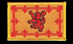Applicazione Scozia reale - 8 x 6 cm