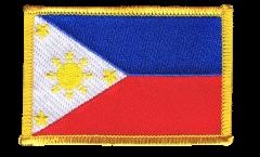 Applicazione Filippine - 8 x 6 cm