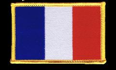 Applicazione Francia - 8 x 6 cm