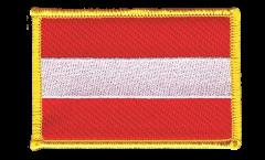 Applicazione Austria - 8 x 6 cm