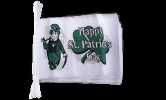 Cordata Happy St. Patrick's Day Saint Patrick's Day - 15 x 22 cm