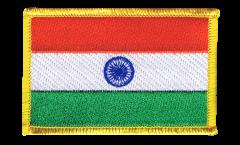 Applicazione India - 8 x 6 cm