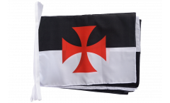 Cordata Templari - 30 x 45 cm
