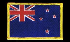 Applicazione Nuova Zelanda - 8 x 6 cm