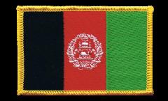 Applicazione Afghanistan - 8 x 6 cm
