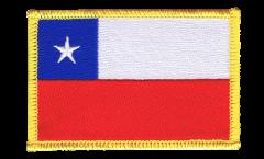 Applicazione Cile - 8 x 6 cm