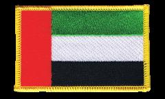Applicazione Emirati Arabi Uniti - 8 x 6 cm