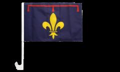Bandiera per auto Francia Provenza - 30 x 40 cm