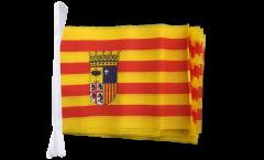 Cordata Spagna Aragona - 15 x 22 cm