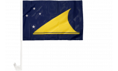 Bandiera per auto Tokelau - 30 x 40 cm