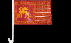 Bandiera per auto Italia Repubblica di Venezia 697-1797 - 30 x 40 cm