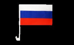 Bandiera per auto Russia - 30 x 40 cm