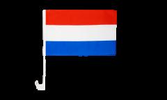 Bandiera per auto Paesi Bassi - 30 x 40 cm
