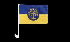 Bandiera per auto Germania città di Hagen - 30 x 40 cm