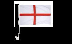 Bandiera per auto Inghilterra St. George - 30 x 40 cm