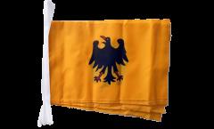 Cordata Sacro Romano Impero Germanico fino a 1400 - 30 x 45 cm
