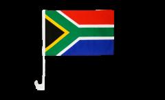 Bandiera per auto Sudafrica - 30 x 40 cm