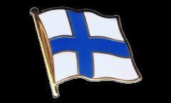 Spilla Bandiera Finlandia - 2 x 2 cm