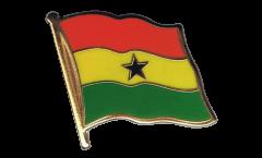 Spilla Bandiera Ghana - 2 x 2 cm