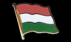 Spilla Bandiera Ungheria - 2 x 2 cm