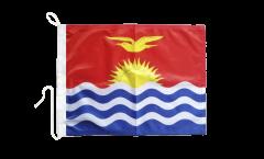 Bandiera da barca Kiribati - 30 x 40 cm