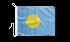 Bandiera da barca Palau - 30 x 40 cm