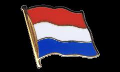 Spilla Bandiera Lussemburgo - 2 x 2 cm