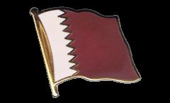 Spilla Bandiera Qatar - 2 x 2 cm