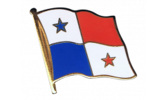 Spilla Bandiera Panama - 2 x 2 cm