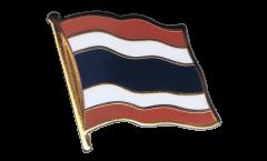 Spilla Bandiera Tailandia - 2 x 2 cm