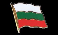 Spilla Bandiera Bulgaria - 2 x 2 cm