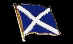 Spilla Bandiera Scozia - 2 x 2 cm
