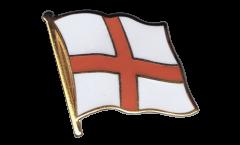 Spilla Bandiera Inghilterra St. George - 2 x 2 cm