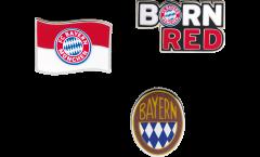 Spilla FC Bayern München - set da 3