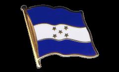Spilla Bandiera Honduras - 2 x 2 cm