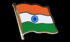 Spilla Bandiera India - 2 x 2 cm